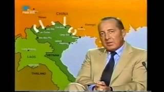 德语纪录片 第三次印支战争(中越边境战争)几乎无删减版 Peter Scholl Latour