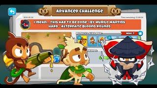 Btd6 advanced challenge may 2