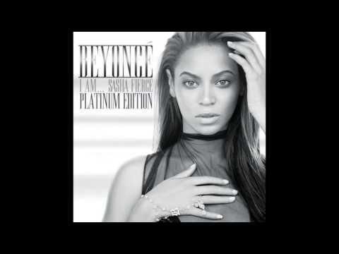 I Am Sasha Fierce - Beyonce's New Album 2009  (Platinum Edition) *HQ*