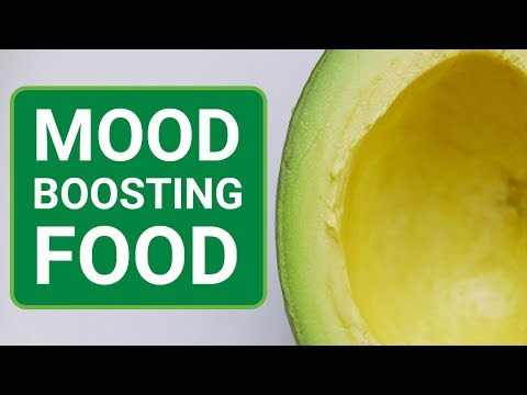 Top Six Foods That Boost Your Mood