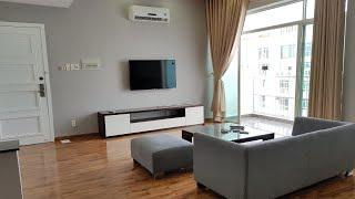 Bán căn hộ chung cư Hoàng Anh Gia Lai 3- New Saigon, căn penthouse 250m2 4 phòng ngủ giá 3.95 tỷ