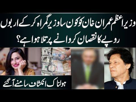 Maleeha Hashmi: Who is PM Imran Khan's BIGGEST Enemey in PTI Cabinet?