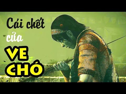 LIVE STREAM PHÁ ĐẢO VE CHÓ - SHADOW OF THE COLOSSUS - CHƯA END CHƯA NGỦ =]]
