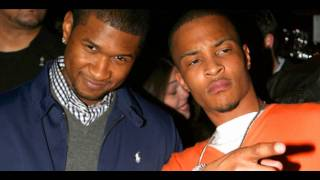 Usher (feat. T.I.) - Guilty