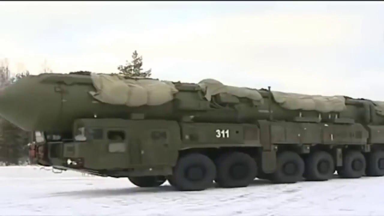 Новая Российская Военная Техника | АРМИЯ РОССИИ 2020 - YouTube
