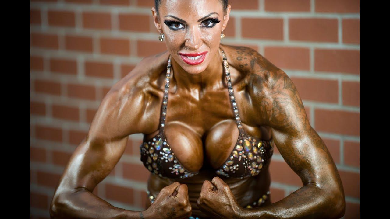 Marsh muscle Jodie