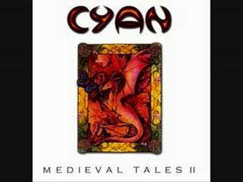 Cyan - Dungeons Of Pain