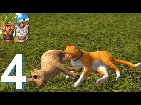 Cat Simulator 2020 - Gameplay Walkthrough Part 4 (Android)