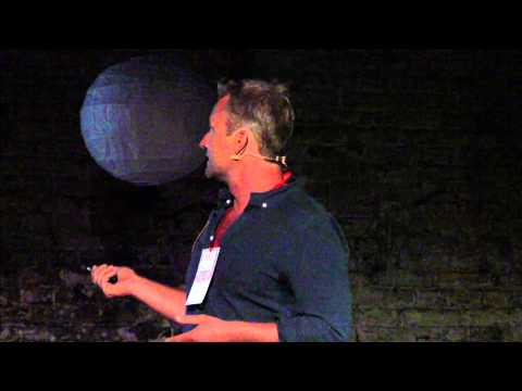 Beyond the coastlines | Adrian Midwood | TEDxYouth@Maastricht
