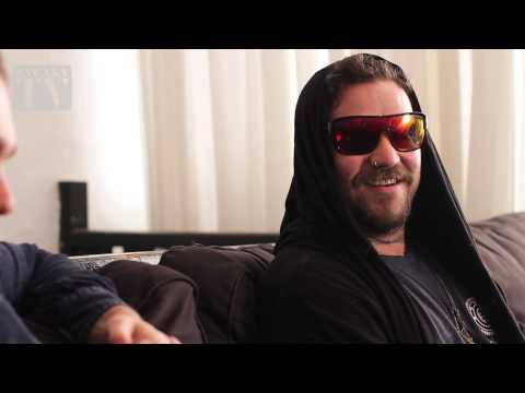 Bam Margera talks Jackass, Ryan Dunn, Lil Wayne & being famous.