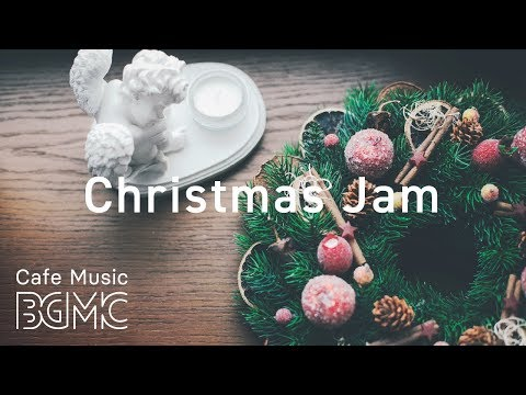 🎄Happy Christmas Music - Jazz & Bossa Nova Christmas Music - Cafe Jazz Music