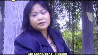 BALASEN CINTA TERLARANG - NETTY VERA BANGUN || CIPTAAN AMIRUDDIN SURBAKTI