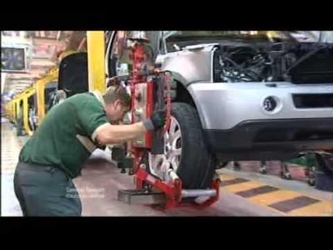Jaguar Land Rover sights set for China as profit double