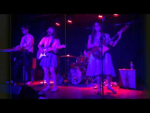 Summer Twins Live In Silver Lake 8-8-18