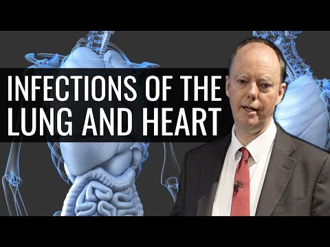 Infections Of The Lung And Heart
