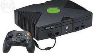 RETRO-SFERA: Xbox Original(, 2017-02-11T22:30:01.000Z)