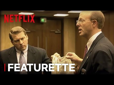 The Staircase | Featurette: David Rudolf Talks Injustice | Netflix