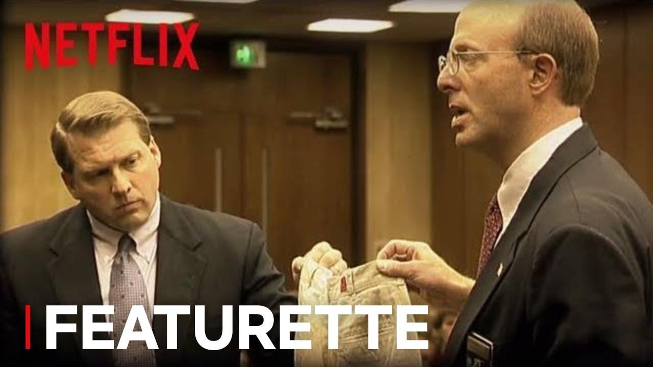David Rudolf reveals secrets behind Netflix's 'The Staircase