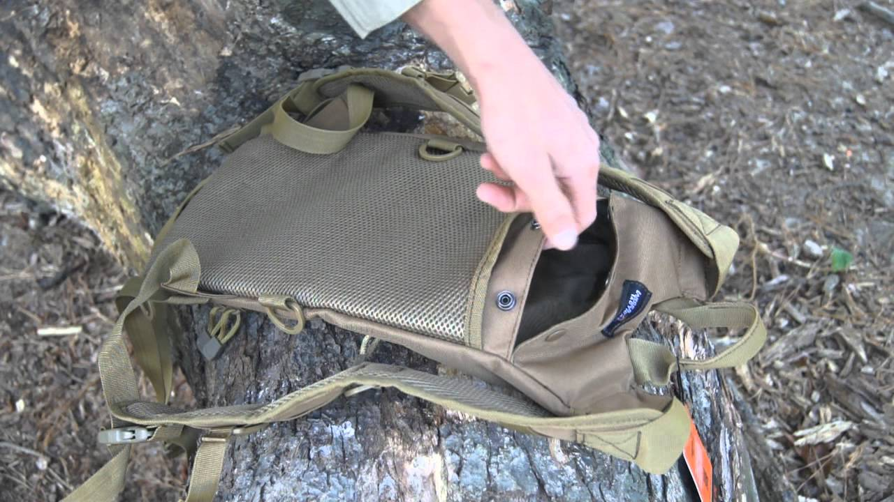 c0c083ef7ff Lancer Tactical Lightweight Hydration BackPack Airsoft Review