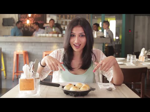 Breakfast and a Bar   Food Review   Mumbai Food Lovers