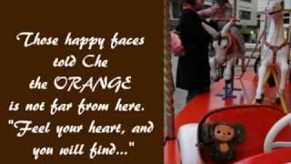 The Adventure of Cheburashka