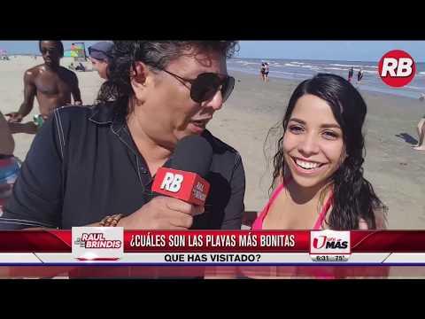 El Show De Raul Brindis TV COMPLETO - Viernes 08 De Junio 2018