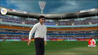 Day 2nd - 1st test live stream -  Eng vs Ind 2nd Aug 2018