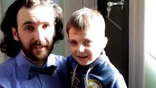 видео Виды покрытия межкомнатных дверей