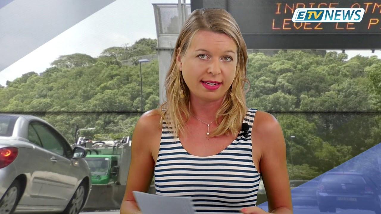 JT ETV NEWS du 09/10/2019