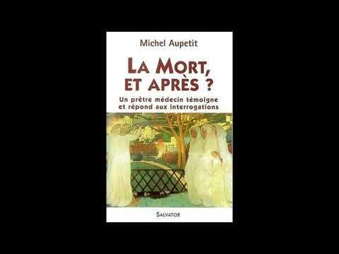 """""""La Mort Et Après"""", Livre écrit En 2003 Par Mgr. Michel Aupetit"""