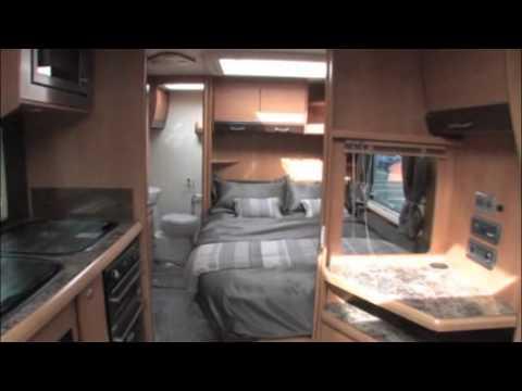 Download Buccaneer Corsair 2011 4 Berth Caravan