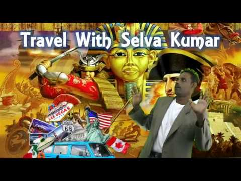 Travel with Selva Kumar Ep 22