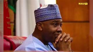 Nigeria Latest News: Here's What Saraki and Tambuwal's Defection Means for the APC | Legit