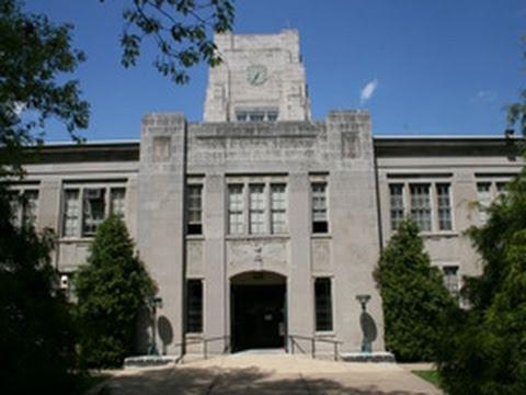 School Segregation Lawsuit?
