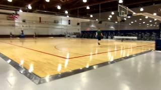 Offutt AFB Field House Overview thumbnail