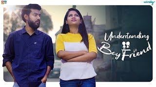 Understanding Boyfriend || Wirally Originals | Tamada Media