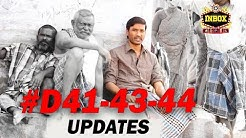 BREAKING: Dhanush Films Massive Updates   inbox