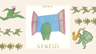 Genesis - Behind The Lines