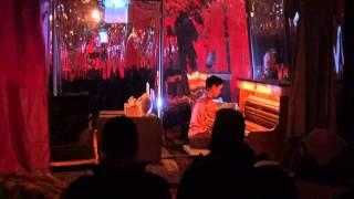 GrenzFall - Ein performatives Konzert (Teil 4/5)