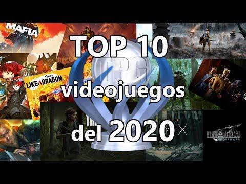 Mi TOP 10 del 2020 |