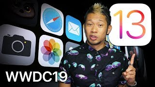 Everything Apple revealed AFTER WWDC 2019's keynote for iOS, Mac Pro & macOS