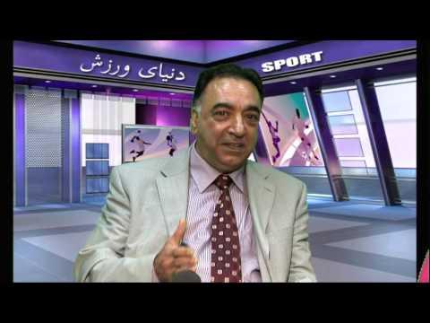 Sport Welt Hamburg Programm --- Kohistani Live Payame afghan TV 02.02.2016