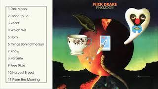 Nick Drake - Pink Moon (Full Album 1972)