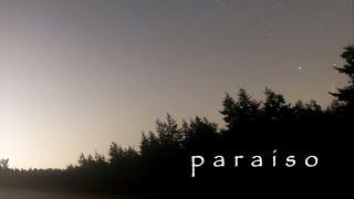 """宇井かおり """"Paraiso"""""""