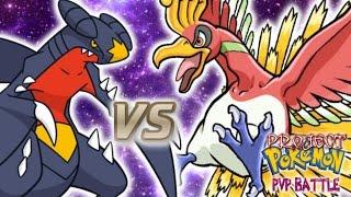 Roblox Project Pokemon PvP Battles - #421 - Wolffyc