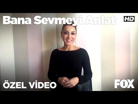 Dolunay Soysert - Bana Sevmeyi Anlat Pazartesi günü FOX'ta!