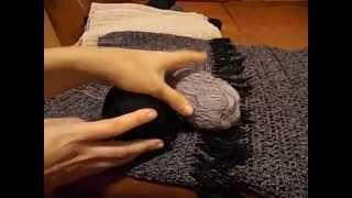 Вязание спицами и крючком. Вяжем юбки. 2 часть