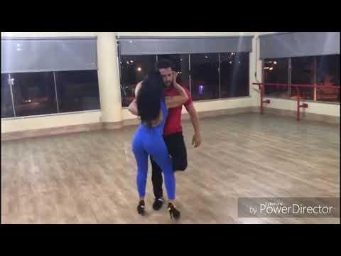 Naiara Azevedo - Pegada Que Desgrama (coreografia)