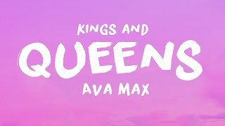 Download Lagu Ava Max - Kings Queens MP3