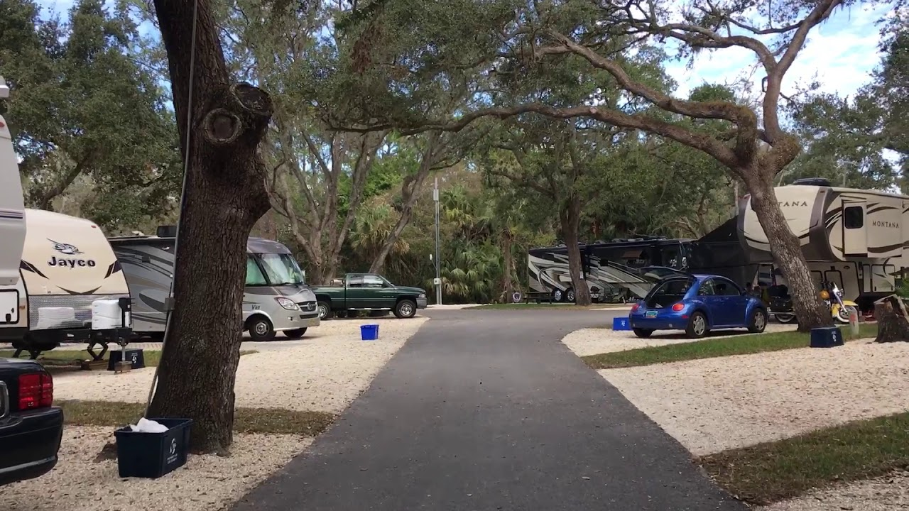 Seminole Campground & RV Park